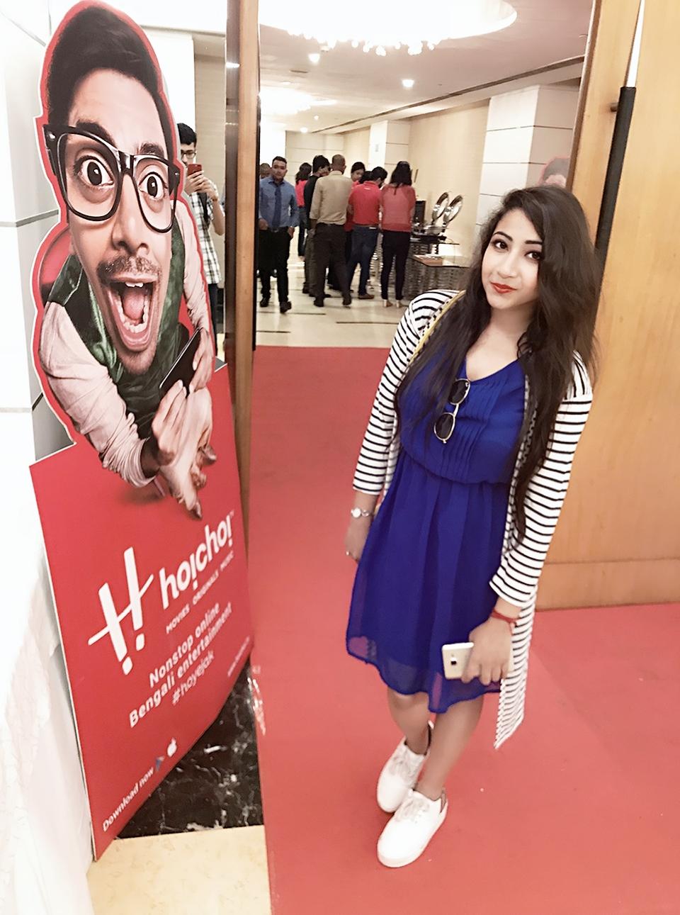 Byomkesh Hoichoi webseries Premiere  – Be Style Chic